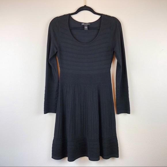INC International Concepts Dresses & Skirts - INC INTERNATIONAL CONCEPTS   Pleated Fit Flare